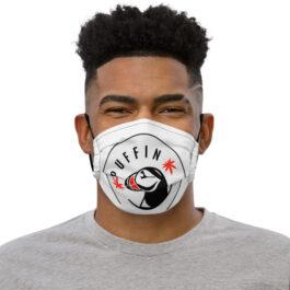 Puffin Premium face mask